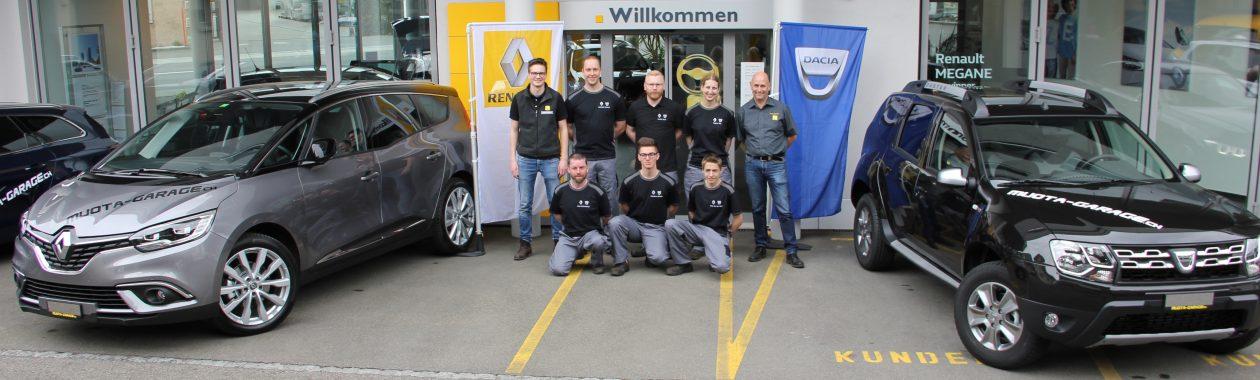 Muota Garage GmbH